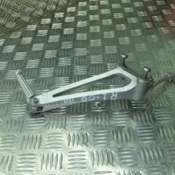 Кронштейн подножки пассажира правый