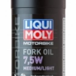 LIQUI MOLY 7.5W