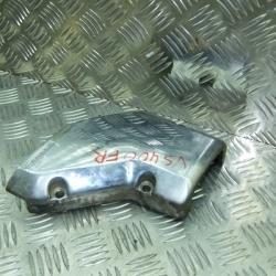 Крышка двигателя левая