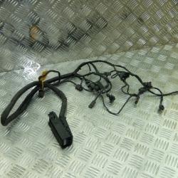 Проводка инжектора