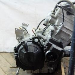 Двигатель SC28