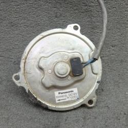 Вентилятор правый(моторчик)