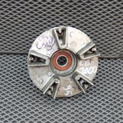 Ступица заднего колеса