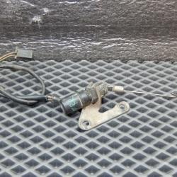 Лягушка заднего тормоза