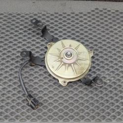 Вентилятор левый