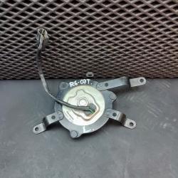 Вентилятор левый(моторчик)