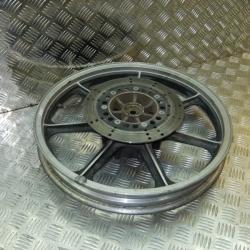 Диск колесо переднее 2