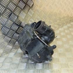 Корпус воздушного фильтра задний