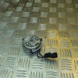 Моторчик вентилятора Bandit 1200