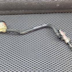 Машинка тормозная задняя