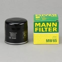 Фильтр масляный MW65