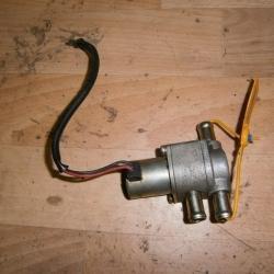 Клапан рециркуляции газов