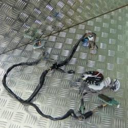 Проводка приборной панели