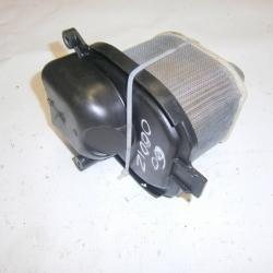 Воздушный фильтр с заборником